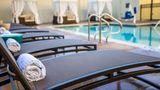 Cambria Hotel Austin Airport Pool
