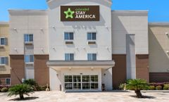 Extended Stay America Lawton Fort Sill