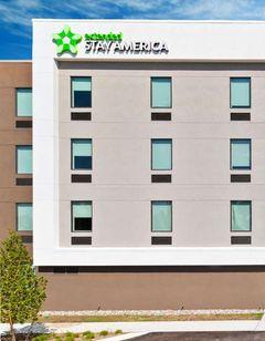 Extended Stay America Prem Stes Ormond B