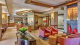 Sonesta Select KC Airport Prairie View Lobby