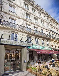 Hotel la Valiz Lille