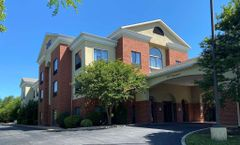 Comfort Inn and Suites Chestertown