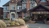 Chesford Grange Hotel Exterior