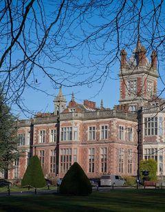 Crewe Hall
