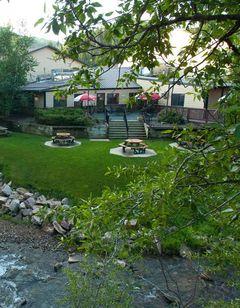 Deadwood Gulch Resort, Trademark Coll