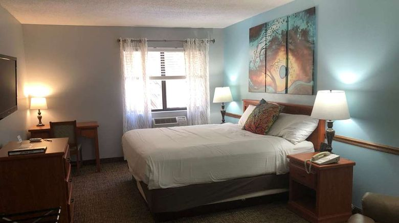 """<b>Deadwood Gulch Resort, Trademark Coll Room</b>. Images powered by <a href=""""https://iceportal.shijigroup.com/"""" title=""""IcePortal"""" target=""""_blank"""">IcePortal</a>."""