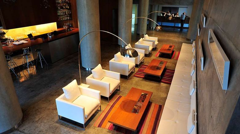 """<b>Design Suites Salta Restaurant</b>. Images powered by <a href=""""https://iceportal.shijigroup.com/"""" title=""""IcePortal"""" target=""""_blank"""">IcePortal</a>."""