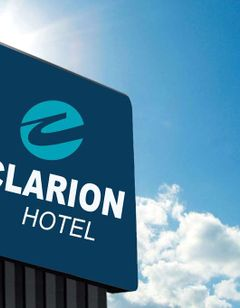 Clarion Collection Hotel Uppsala