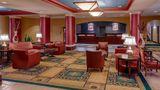 Radisson Hotel Austin North Lobby