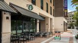 Home2 Suites by Hilton Orlando Downtown Restaurant