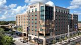 Home2 Suites by Hilton Orlando Downtown Exterior