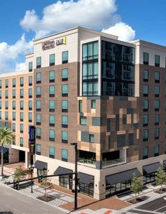 Home2 Suites by Hilton Orlando Downtown