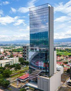 Hilton San Jose La Sabana