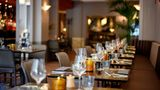 DoubleTree by Hilton Brussels City Restaurant