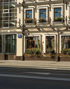 Boutique Hotel Ambassadori