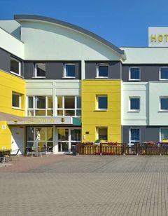 B&B Hotel Aachen-Wuerselen