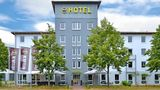 B&B Hotel Berlin-Dreilinden Exterior