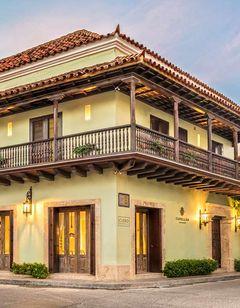 Hotel Capellan de Getsemani