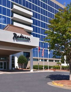 Radisson Hotel Atlanta-Marietta I-75
