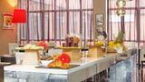 Italiana Hotels Milan Rho Fair Restaurant