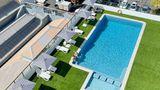 The Benson Hotel Pool