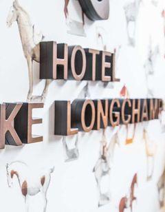 Hotel Drake Longchamp
