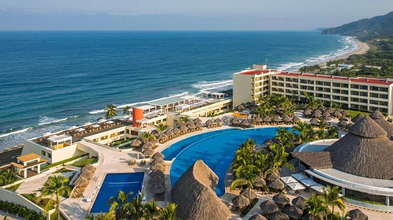 """Iberostar Playa Mita Exterior. Images powered by <a href=""""http://web.iceportal.com"""" target=""""_blank"""" rel=""""noopener"""">Ice Portal</a>."""