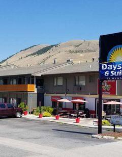 Days Inn & Suites by Wyndham Downtown
