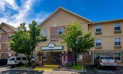 Suburban Extended Stay Hotel Arvada
