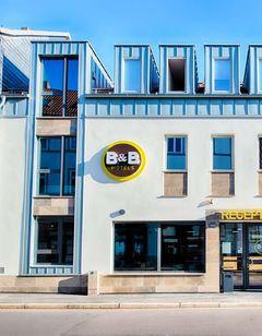 B-B Hotel Eisenach