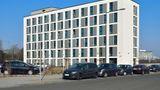 B&B Hotel Koeln-Messe Exterior
