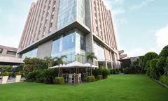 DoubleTree Hilton Gurugram Baani Square
