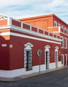 Hotel Mision Grand San Cristobal