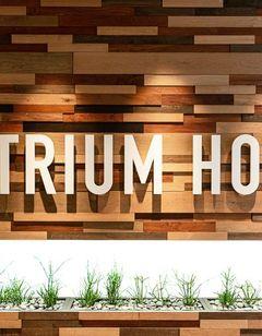 Atrium Hotel Munich
