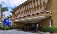 Americas Best Value Inn & Suites Anaheim