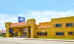 Americas Best Value Inn-Azusa/Pasadena