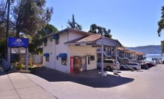 Americas Best Value Inn & Sts Clearlake