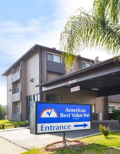Americas Best Value Inn Delano