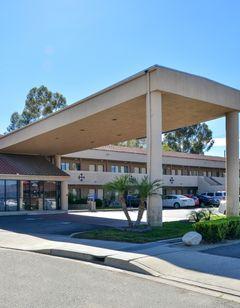Americas Best Value Inn of Redlands