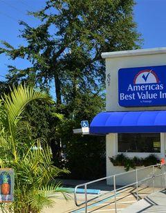 Americas Best Value Inn Bradenton