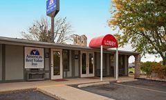 Americas Best Value Inn Lansing