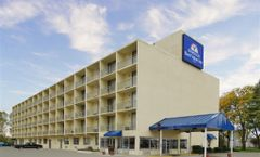 Travelodge by Wyndham Cleveland Airport