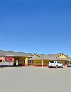 Americas Best Value Inn of Pauls Valley