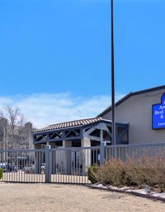 Americas Best Value Inn and Suites Tulsa