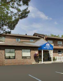 Canadas Best Value Inn-Richmond Hill