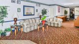Americas Best Value Inn Lobby
