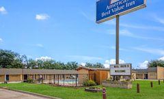 Americas Best Value Inn - Giddings
