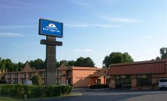 Americas Best Value Inn & Sts Memphis E