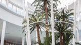 Universal's Cabana Bay Beach Resort Lobby