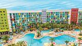 Universal's Cabana Bay Beach Resort Exterior